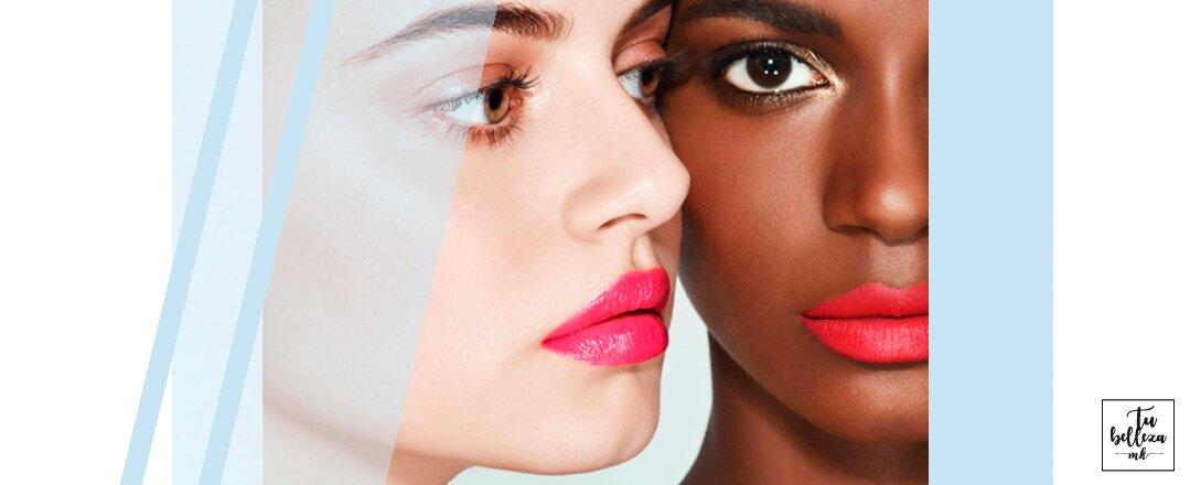 Consejos de maquillaje para el verano