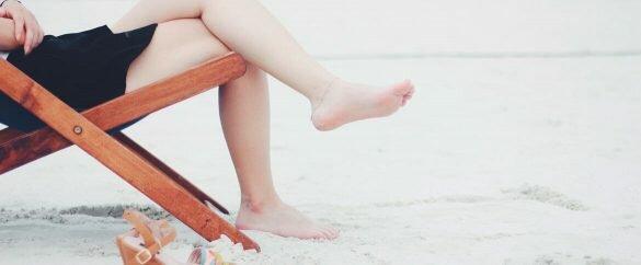 Consejos para conseguir unos pies perfectos
