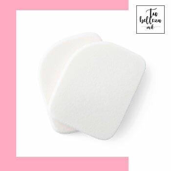 Descubre cómo utilizar las esponjas cosméticas