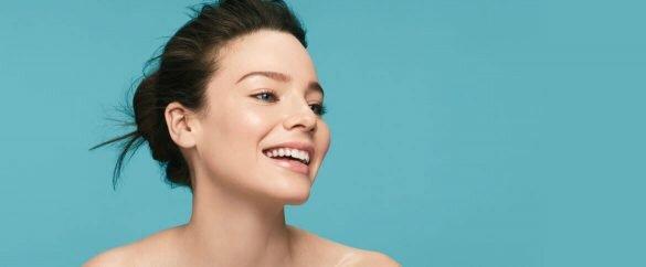 Limpieza profunda de la piel del rostro para una piel impecable