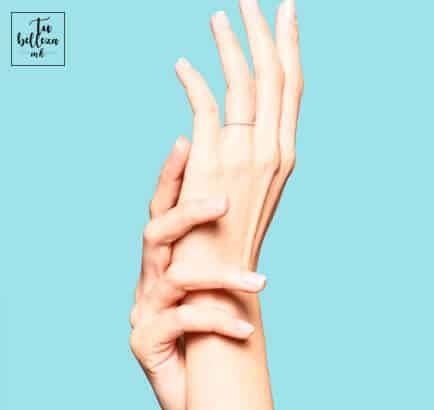 Tus manos y tus labios necesitan mayor hidratación en invierno