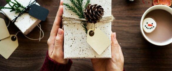 Descubre nuestras ideas de regalo para impresionar estas navidades