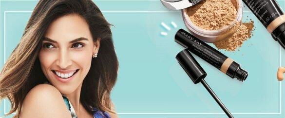 Cómo tener una piel natural con tu maquillaje sin que se vean los defectos