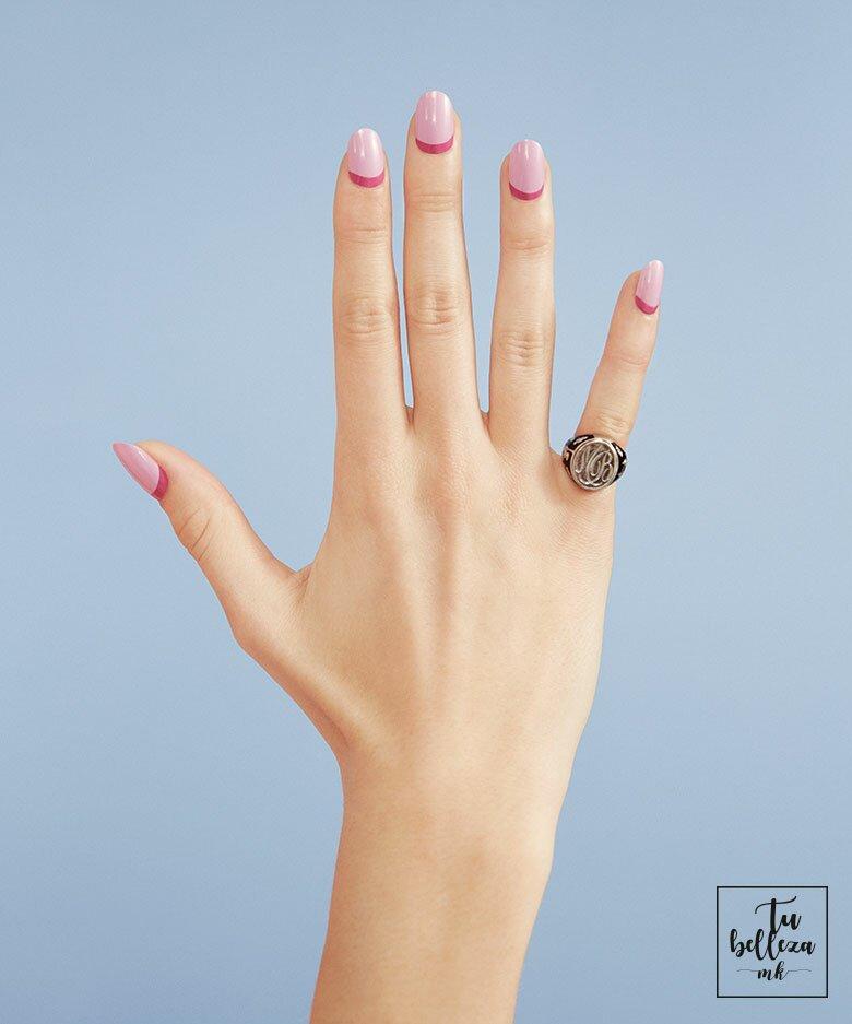 Decora tus uñas con colores llamativos para la primavera