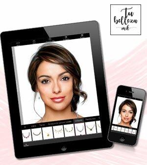 App de Maquillaje Virtual de Mary Kay