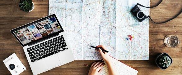 Productos imprescindibles para tus viajes