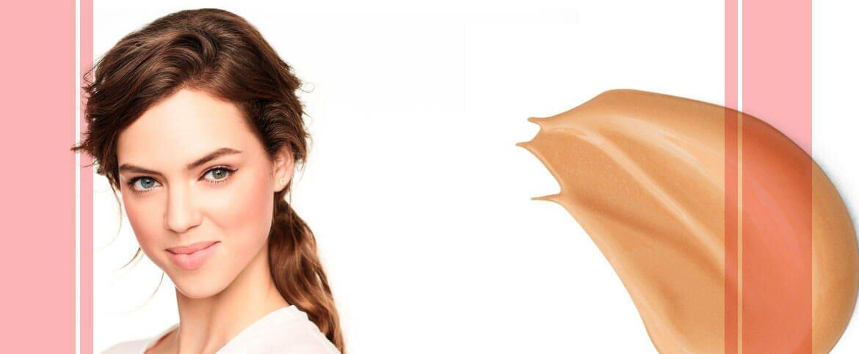 Cómo saber cuál es la base de maquillaje perfecta para ti cb92425269bf