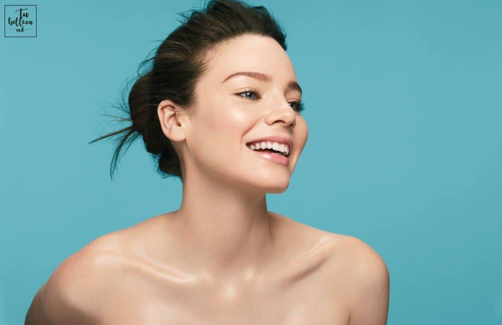 Factores que provocan la aparición de manchas en la piel