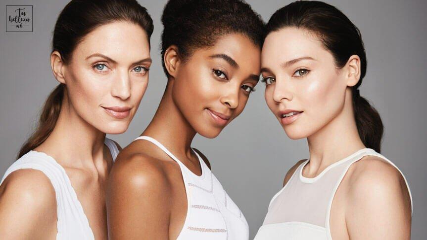 Hidrata tu piel en invierno para que no le afecte la sequedad