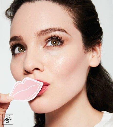 Este año cuida tus labios y cambia de color de labial