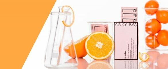 Descubre los beneficios que da la vitamina C en tu piel