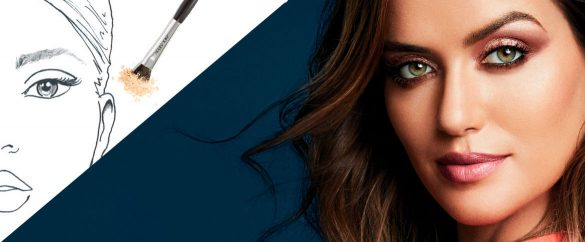 Descubre cómo maquillar tus ojos según su forma para que tu mirada deslumbre