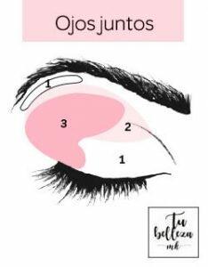 Cómo Maquillar Los Ojos Según Su Forma Para Un Maquillaje Favorecedor