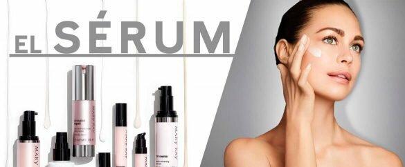 Descubre los beneficios de un sérum en tu piel