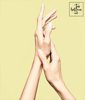 Crea un momento SPA y cuida tus manos también desde casa