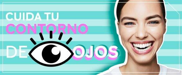 Descubre cómo cuidar el contorno de ojos