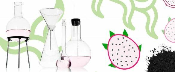 Ingredientes innovadores en cuidado de la piel durante toda la historia