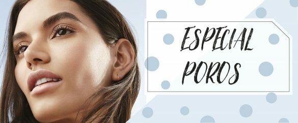Especial poros: cómo luchar contra los poros abiertos