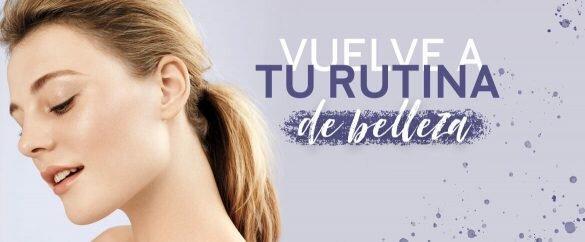 Vuelta a la rutina tras el verano con el mejor aspecto (volver a cuidar tu piel, tu cuerpo, tu pelo...)