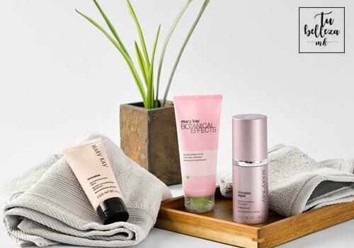Exfoliantes para cuidar tu piel después del verano