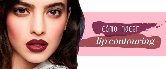 Lip contouring: qué es y cómo hacerlo