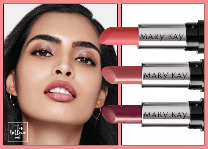 ¿Cuáles son los labiales perfectos para pieles trigueñas o cetrinas
