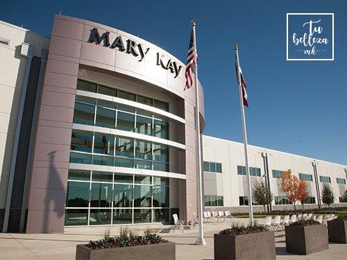 Centro de I+D de Producción en Lewisville, Texas: Premios LEED para Mary Kay